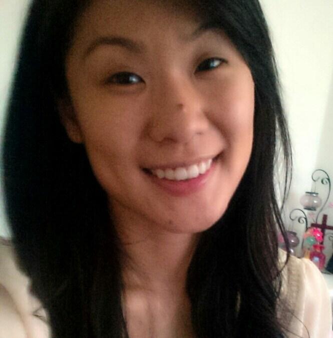 Teacher Feature: Hannah Y.