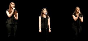 Costa Mesa High School Performing Arts Program