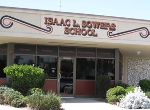 Isaac Sowers Middle School MIT Program