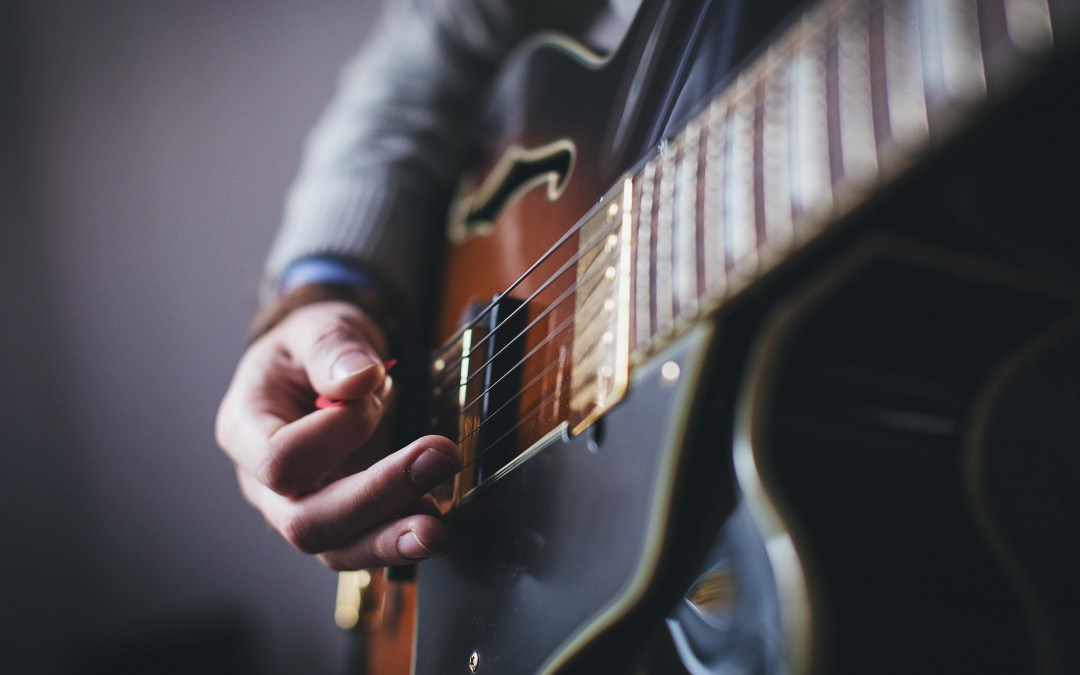 5 Reasons to Take Music Lessons as an Adult