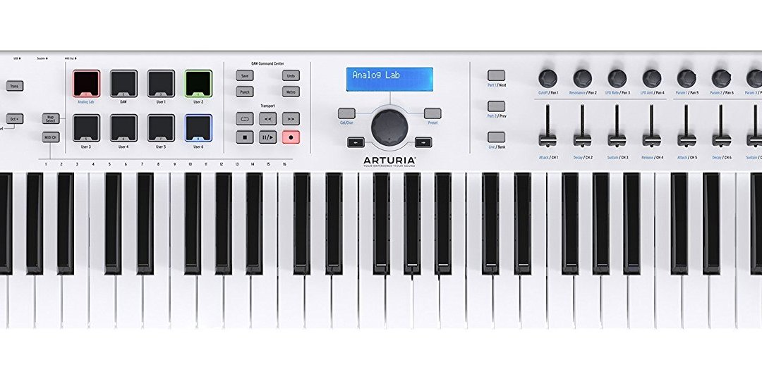Everything You Need to Know About Buying Your First MIDI Controller