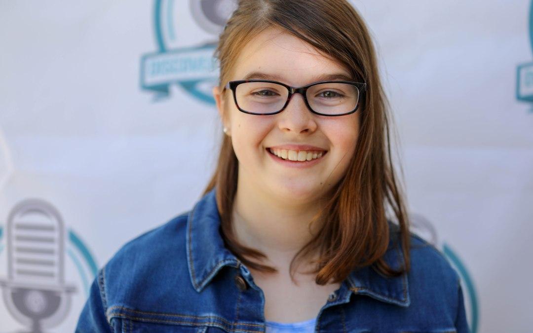 Student Spotlight: Theresa S.
