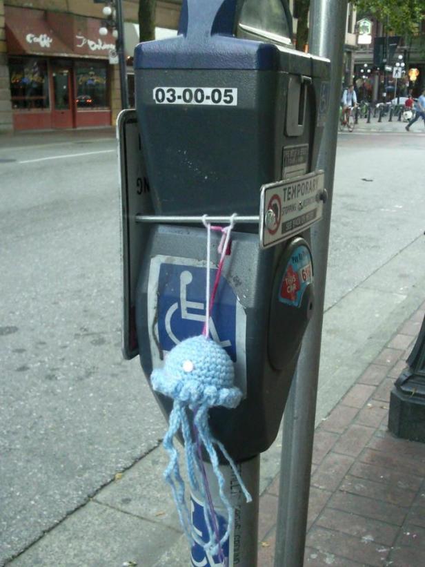 Last heard: Gastown, Vancouver BC