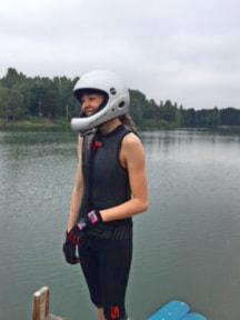 Molly in jump gear-min