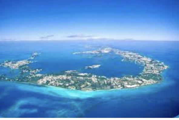 Upcoming Events: Bermuda Series November 19-26