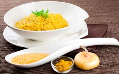 Rice – Oh So Nice!