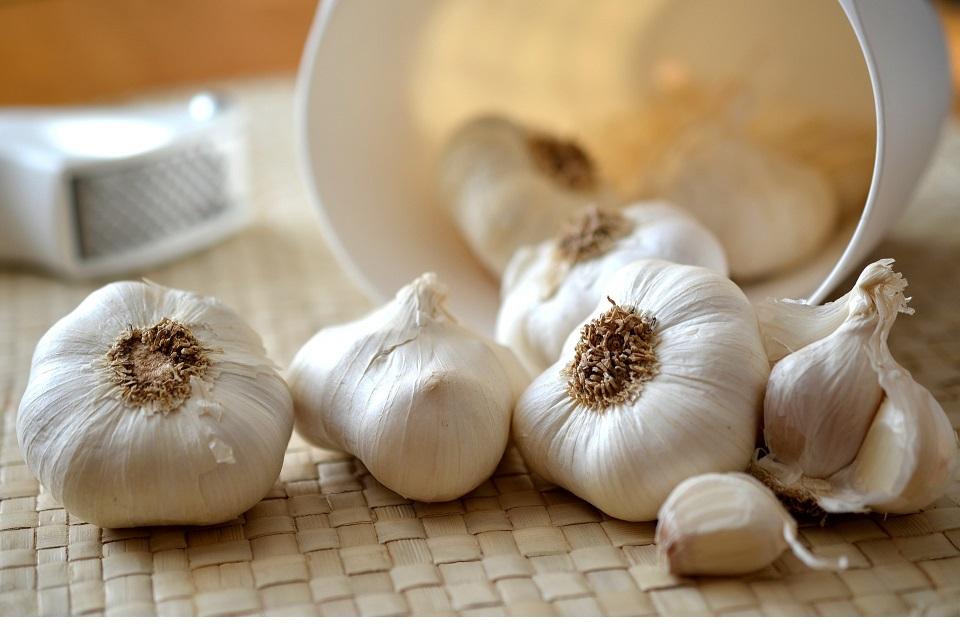 Garlic Dressing