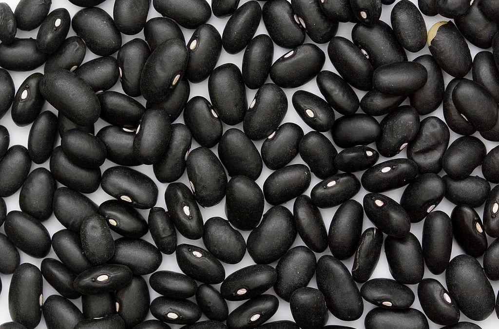 Camp Meeting Black Beans!!!
