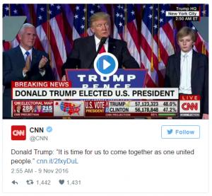 prophetic-election