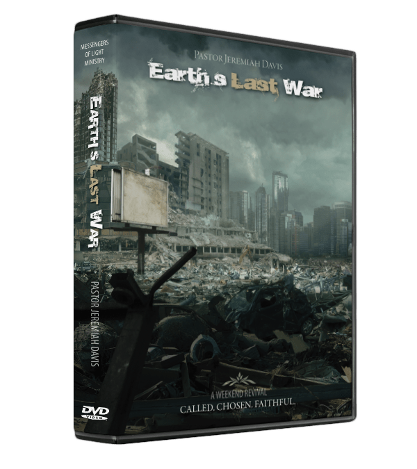 50% OFF Earth's Last War DVD SERIES!
