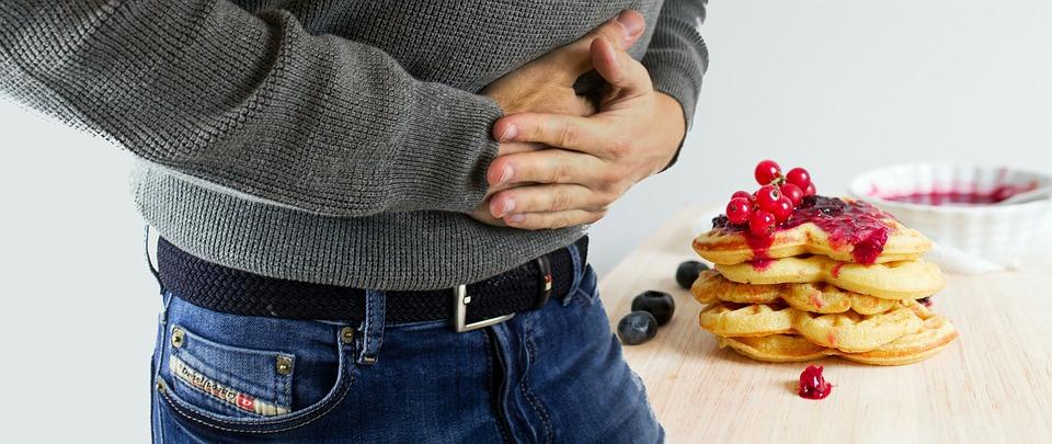 Varieties of Indigestion-Part 5