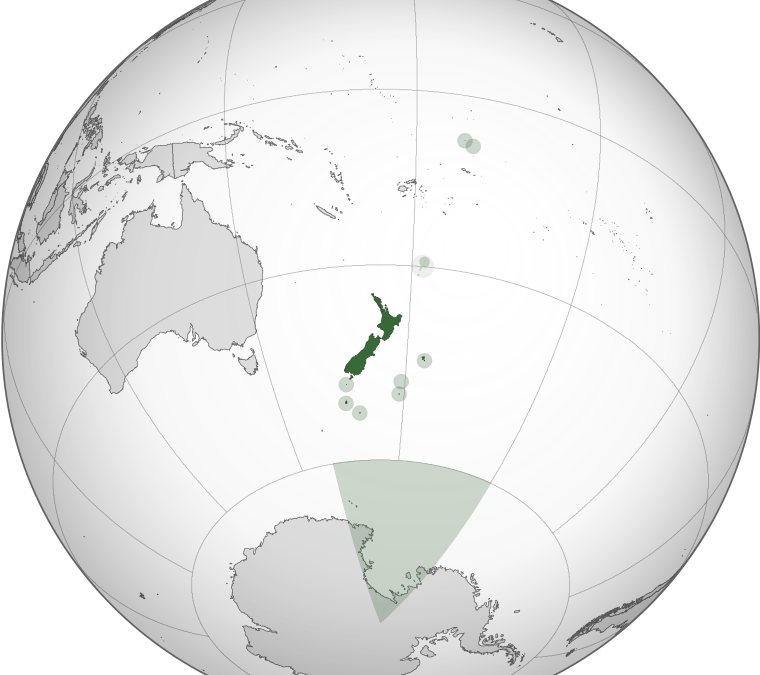 Revival & Reformation | New Zealand, April 6–13, 2019