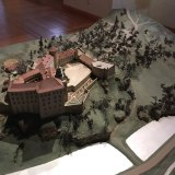 Пяскова Скала - Музей