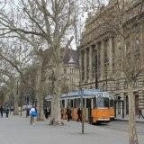 Будапешт - Трамвайчик