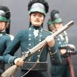 Рацлавицкая панорама моделька солдата