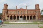 Дворец Марианны Оранской (Pałac Marianny Orańskiej)