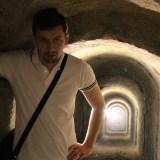 Крепость Клодзко - Подземелье