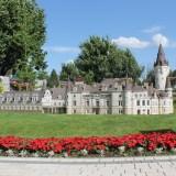 МиниЕвролэнд - Дворец в Божкове