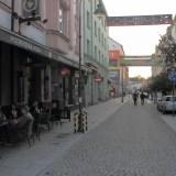 Острава, улица Стодольни