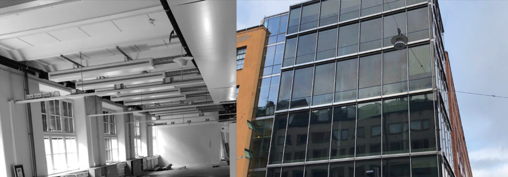 Läs mer om artikeln Apotekaren Glashuset