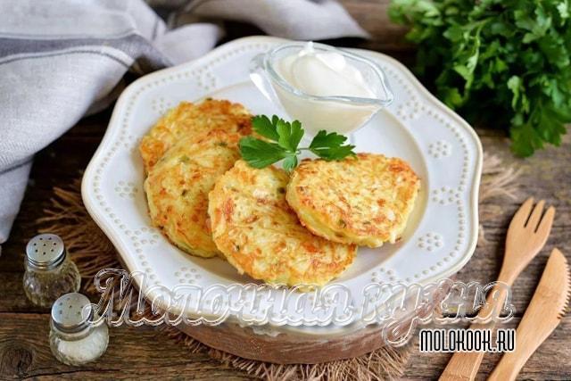 Metod för matlagning i multichecar eller wafelnice
