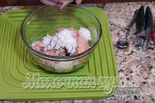 Renade och riven potatis