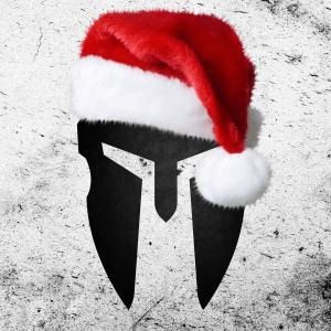 molon labe christmas