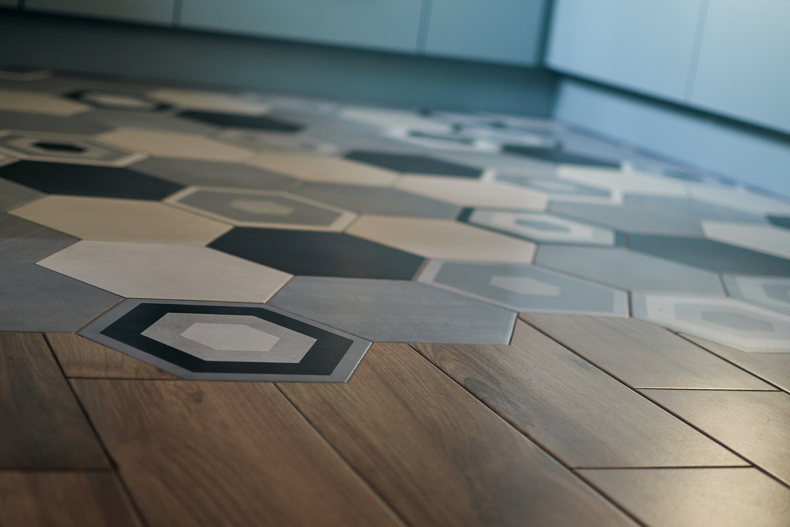 mix and match tile tile showroom