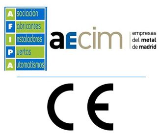 AFIPA | AECIM | CE