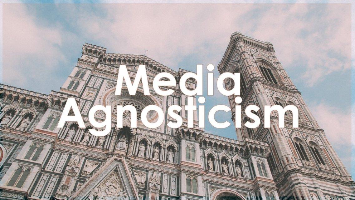 Agnostic-Header