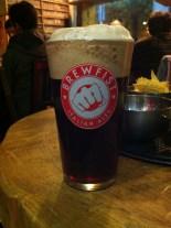 Matt's craft beer love continues
