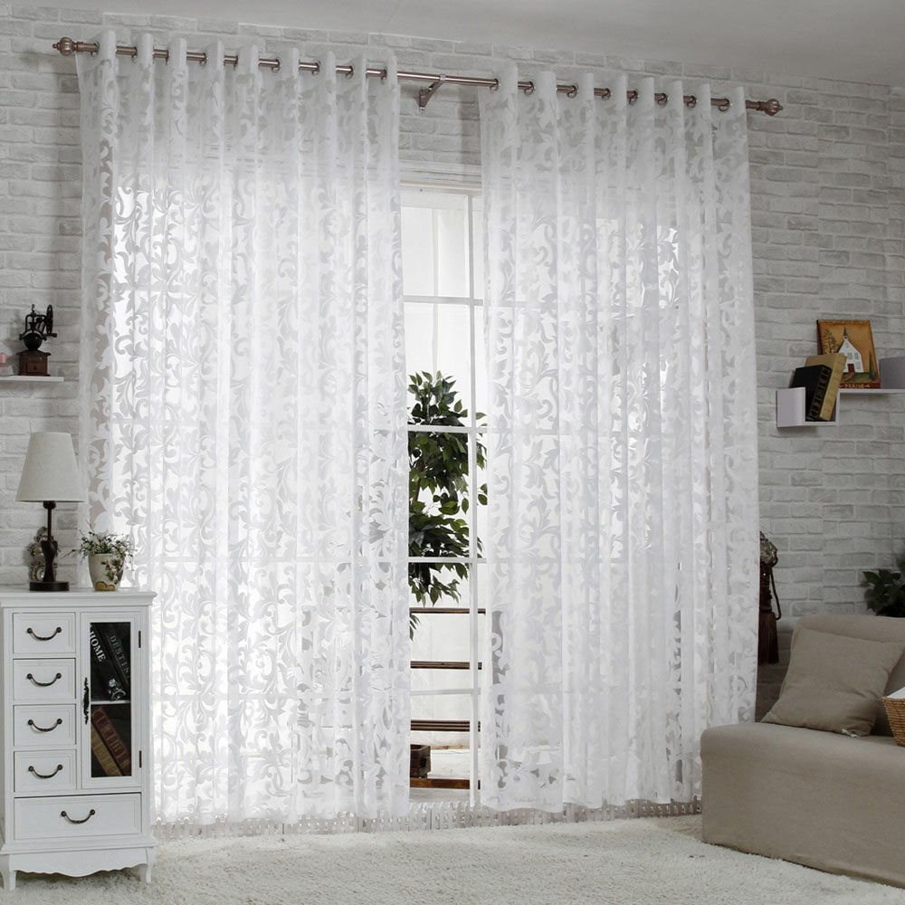 Look This Jcpenny Curtains With Beautiful Patterns Homeynice