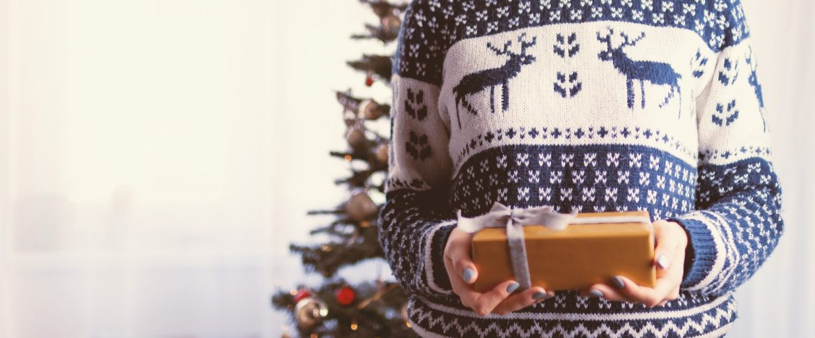 The No-Stress Holiday Tradition That Saved Our Christmas by The Mom Gene