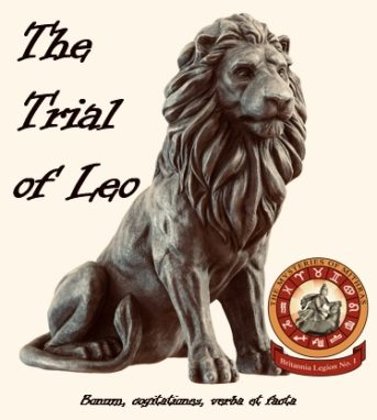 Trial of Leo