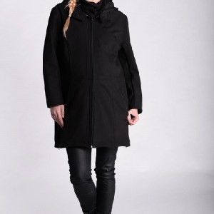 Rainproof Maternity Jacket