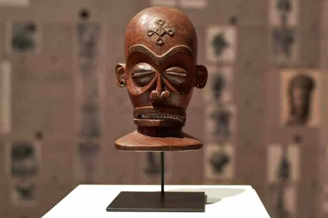 Bring African Art Home MoMAA