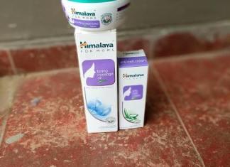 himalaya wellness range