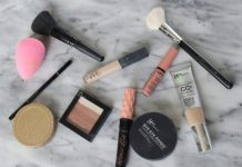 5-minute makeup tips for moms