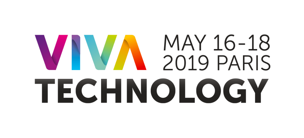Salon 2019 – Viva Technologie