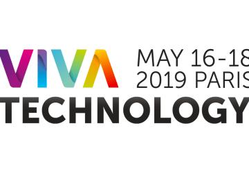 Salon 2019 - Viva Technologie