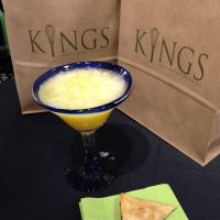 Summer Entertaining with Kings Food Market