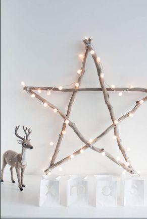 {DIY} Deco, food et inspi pour un Noël tout blanc!