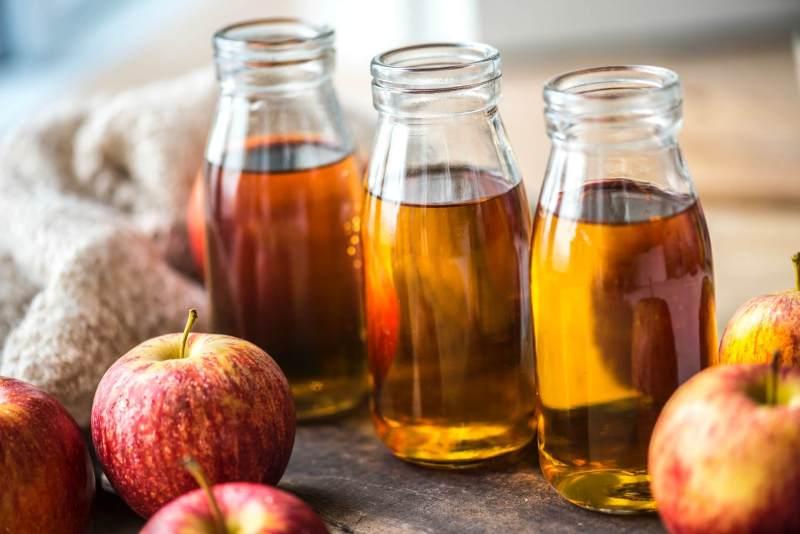 Life-Changing Benefits of Apple Cider Vinegar