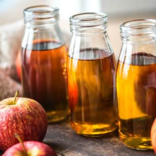 Life-Changing Benefits of Apple Cider Vinegar