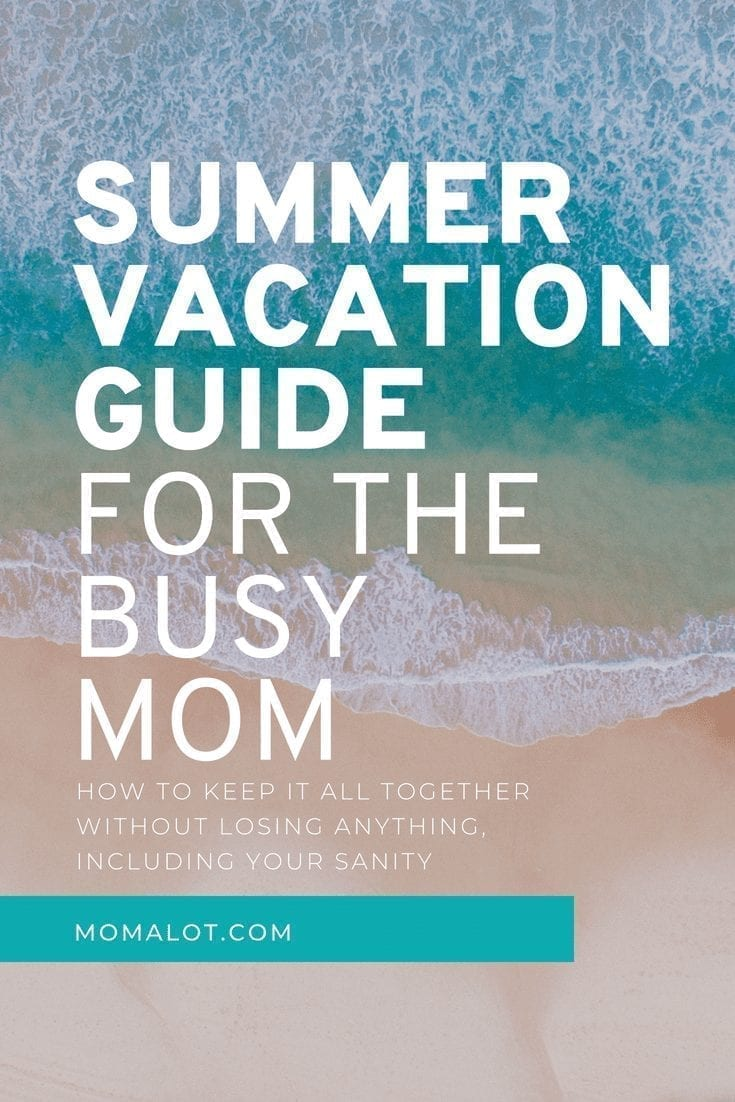 Summer is busy enough so let\'s make planning that summer vacation for the family a little bit easier.
