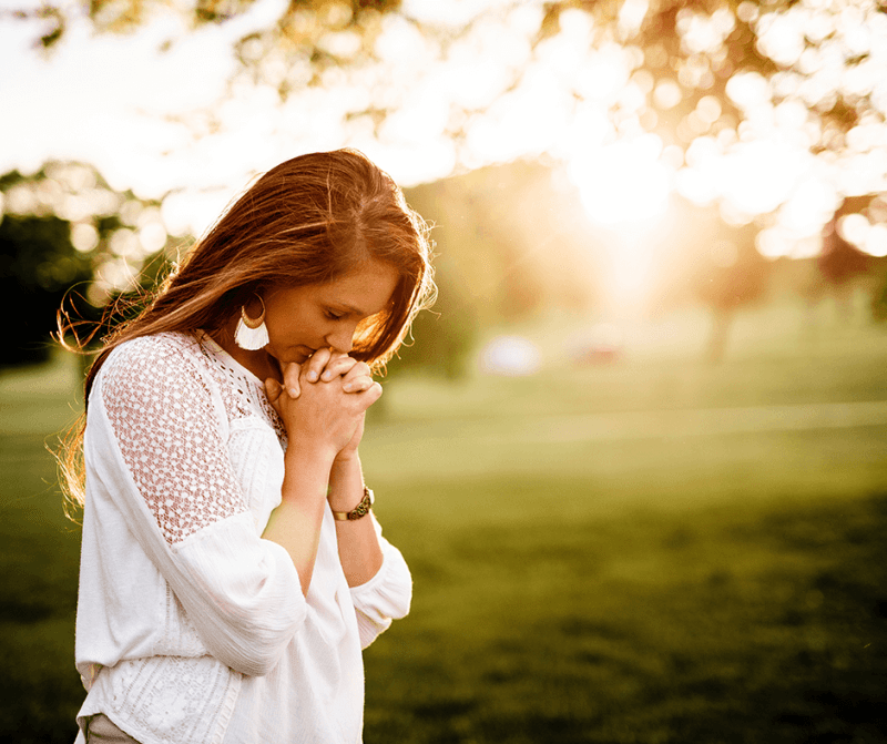 What to do when you feel like God isn't listening