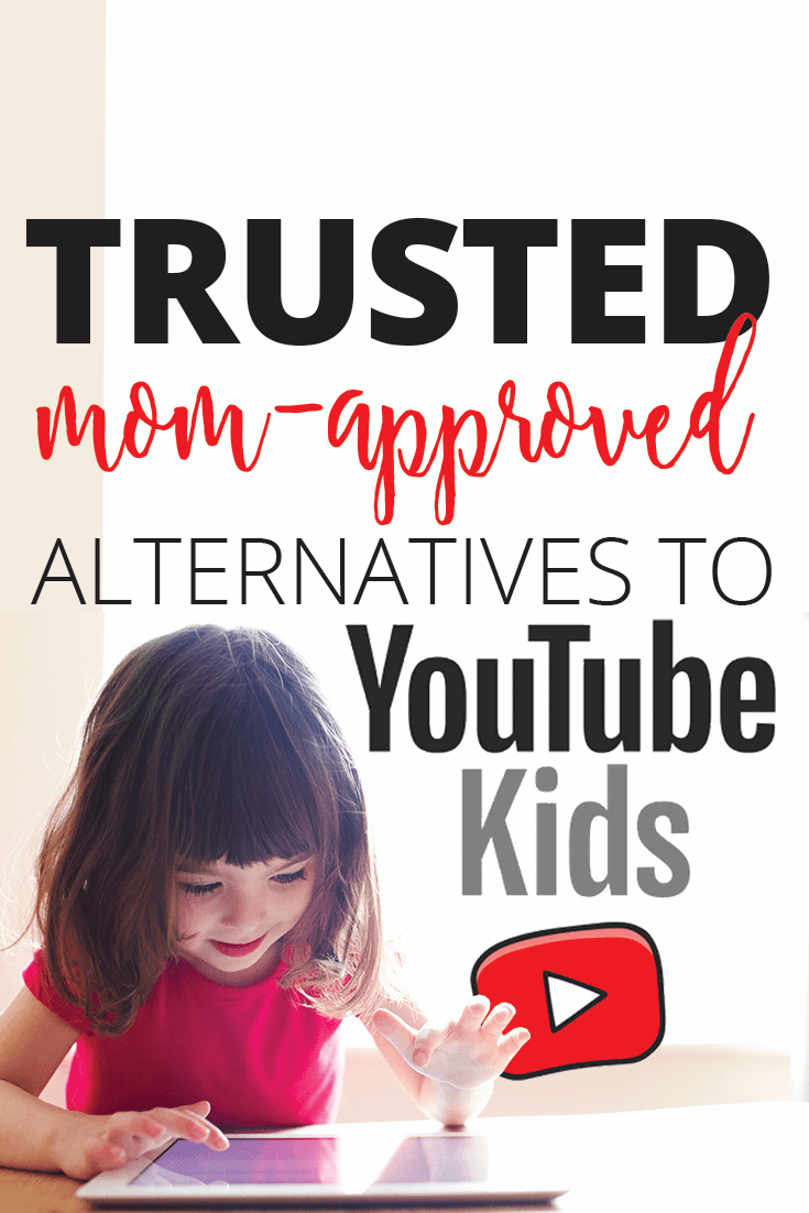 Alternatives to YouTube Kids can make it easy to give your kids the video content they love and know they they are safe.