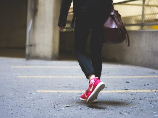 Exercises for the Busy Mom that You Can Do Anywhere