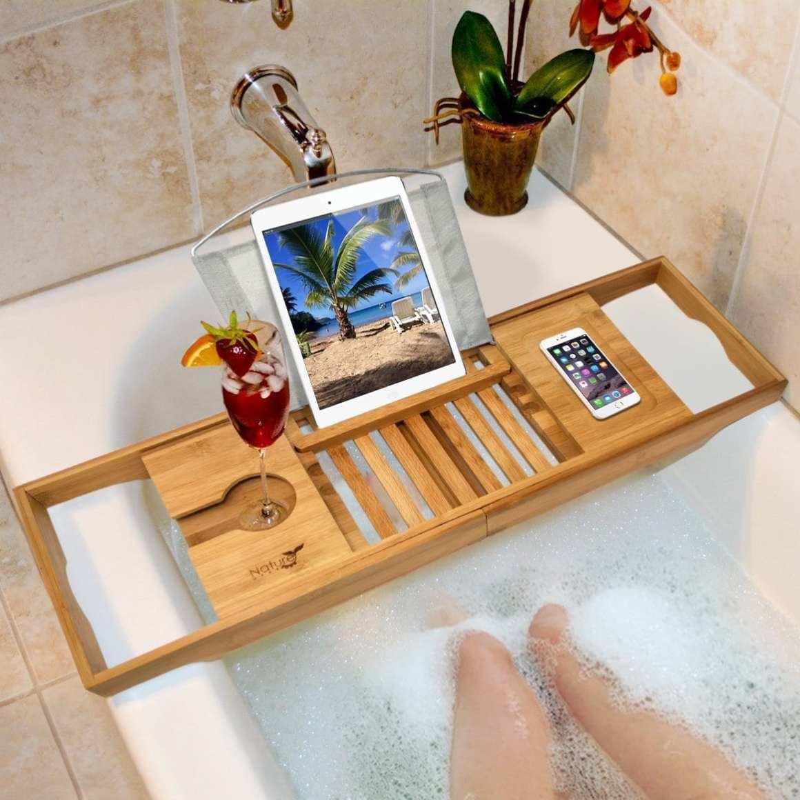 cozy home bathcaddy