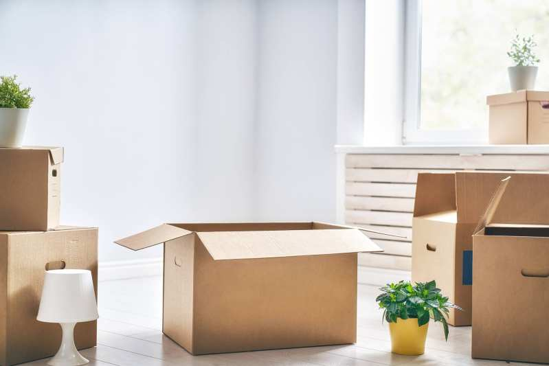 declutter and get rid of unwanted household items